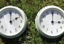 ceasuri ora de vara
