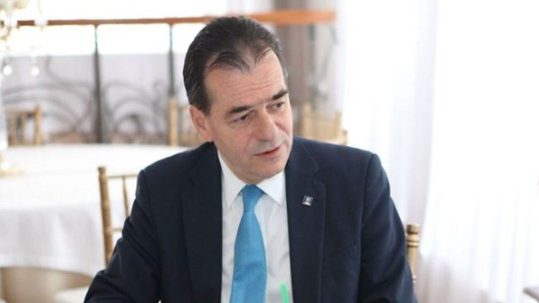 Premierul Ludovic Orban a declarat că ministrul Sănătăţii a luat măsurile pentru