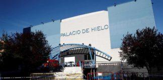 Palatul de Gheaţă din Madrid, transformat în morgă în perioada pandemiei