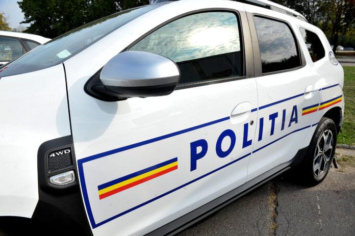 Un bărbat din Târgu Jiu este cercetat de poliție, după ce luni a intrat în locuința fostei soții