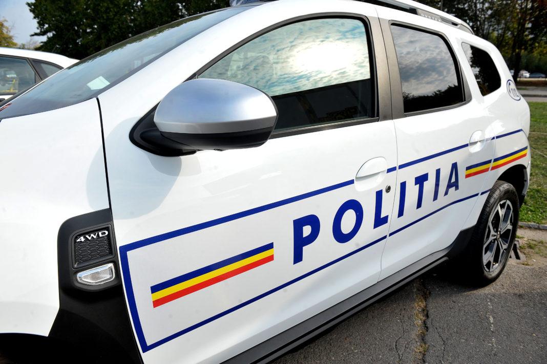 Gorj: Poliția face anchetă la Câlnic