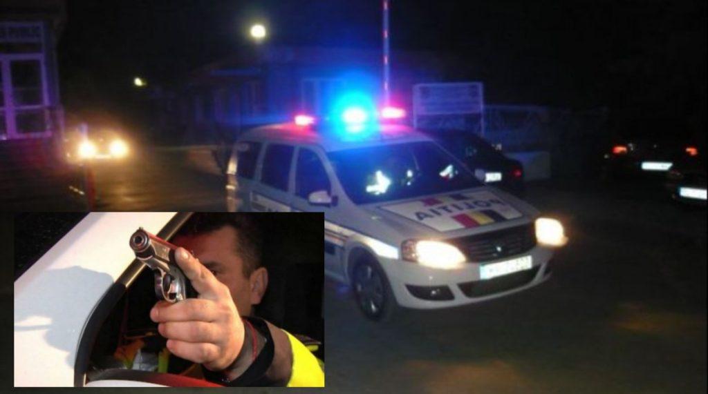 Doi bărbați de 39, respectiv 26 de ani, din Berbești, Vâlcea au fost reținuți după ce au incendiat autoturismul unei consătence