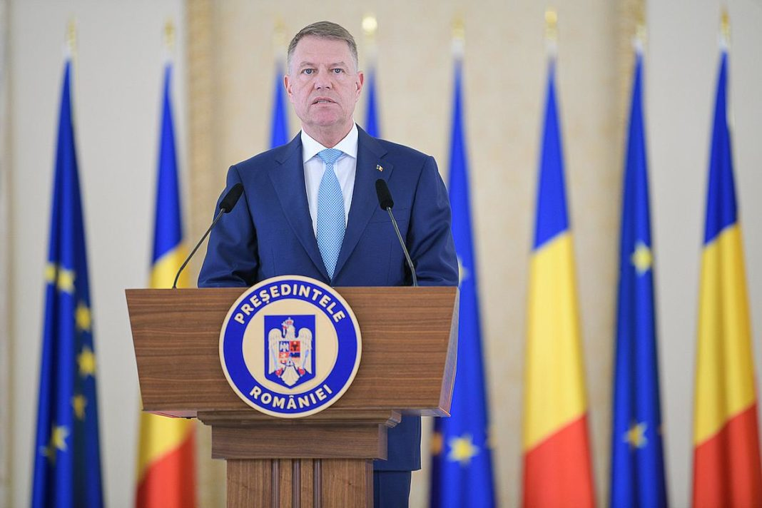 Preşedintele Klaus Iohannis a declarat joi că PSD şi acoliţii săi sunt cei care fac tot posibilul ca eforturile întregii naţiuni să eşueze
