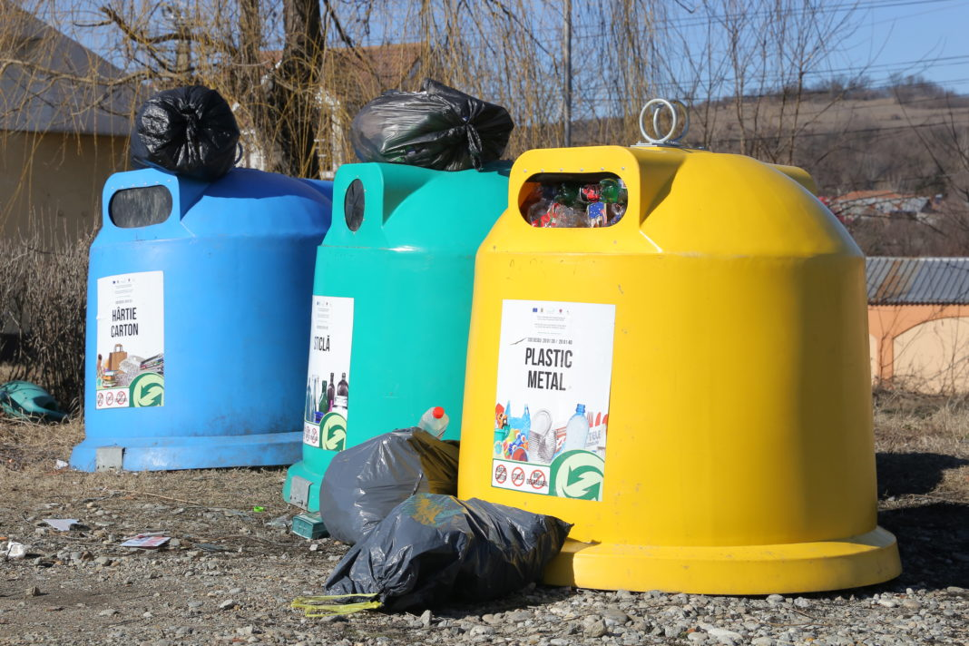 Comunele din Dolj plătesc foarte scump gunoiul