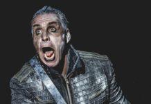 Solistul trupei Rammstein, Till Lindemann, este la terapie intensivă din cauza coronavirusului