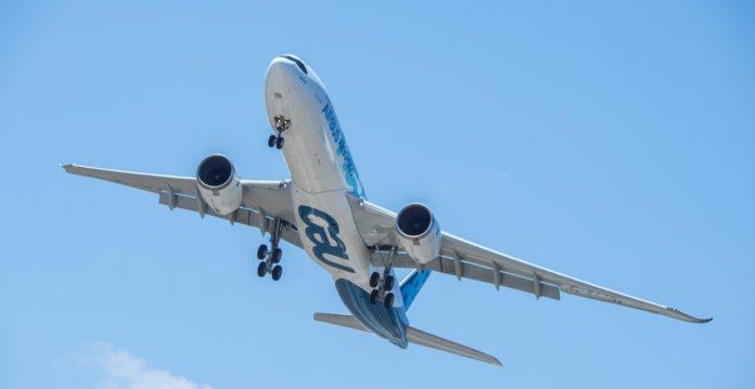 Măsură economică luată de Airbus din cauza coronavirusului