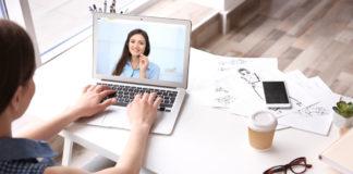 Schimbare pe piața muncii din cauza coronavirusului: Firmele trec la interviuri video
