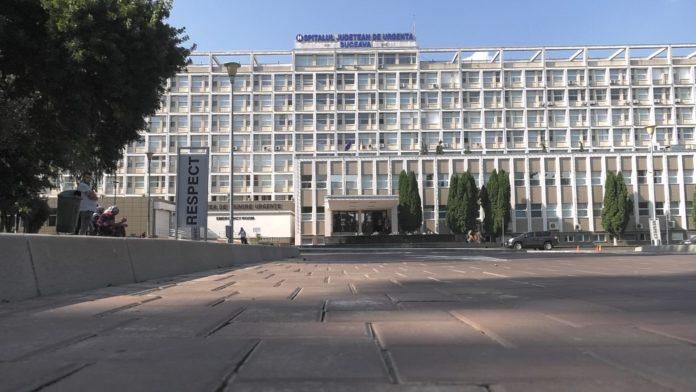 Vasile Rîmbu, managerul Spitalului Județean Suceava, a fost demis