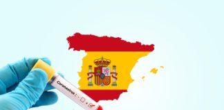 Spania, mai multe decese de Covid-19 decât China