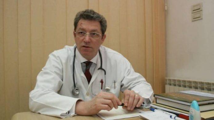 """Managerul Institutului """"Matei Balș"""", Adrian Streinu Cercel, a anuţat că se va începe testarea a 10.500 de bucureşteni"""