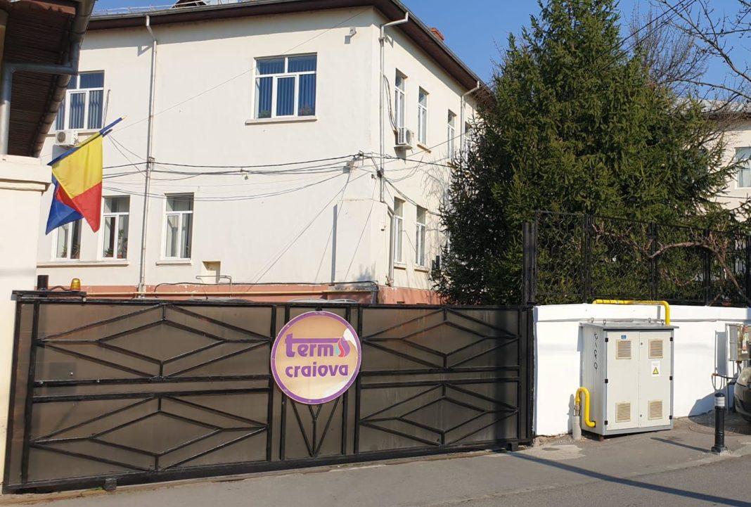 SC Termo Craiova SRL
