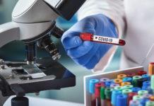 Un copil de doar 1 an și 2 luni a fost testat pozitiv pentru COVID-19