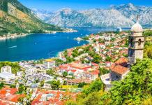 Muntenegru, singura ţară din Europa care nu are cazuri de coronavirus