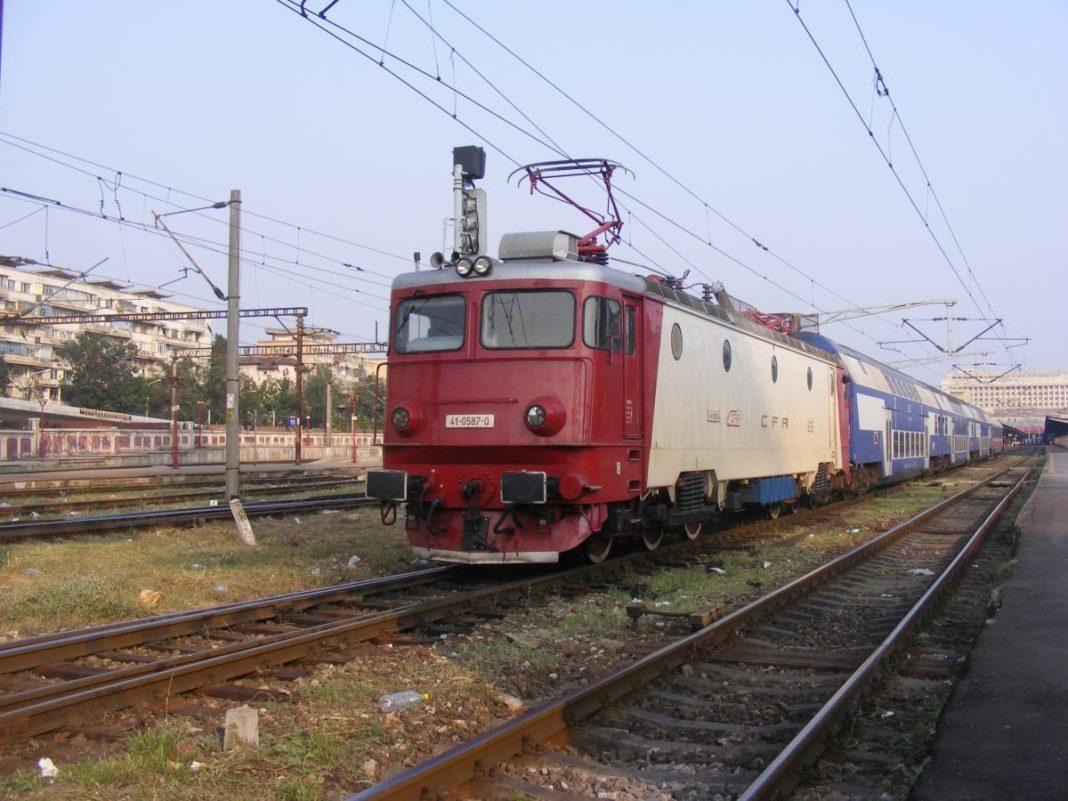 CFR repune în circulație trenurile internaționale pe ruta Craiova -Vidin