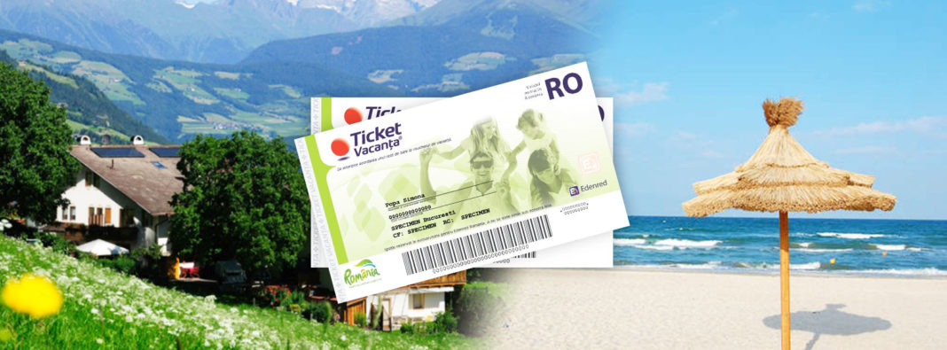 A fost prelungită valabilitatea voucherelor de vacanță până în mai 2021