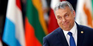 Ungaria închide granițele pentru toţi cetăţenii străini