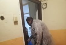 Studenții craioveni au început voluntariatul pentru cei vulnerabili în lupta cu coronavirusul