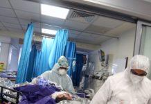 Sibiu: 22 de cadre medicale, infectate cu Covid-19