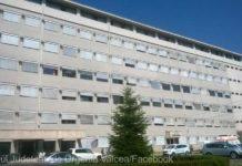Un cadru medical de la secţia ORL a SJU Vâlcea a fost confirmat cu COVID-19. Secţia a fost temporar închisă