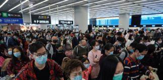 După 76 de zile de izolare, focarul pandemiei COVID-19, oraşul chinez Wuhan, a început să revină treptat la viaţă în noaptea de marţi spre miercuri