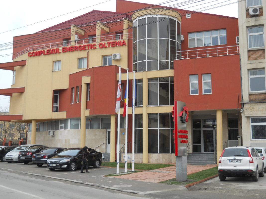 Inginerii Pătran și Gore Popescu au fost numiți miercuri seară în conducerea Complexului Energetic Oltenia