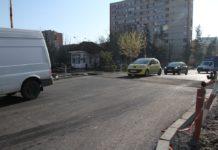 Circulaţia rutieră pe strada Mihai Eminescu - în zona barierei - a fost reluată, începând de ieri