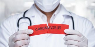 Pandemia de coronavirus a ucis cel puţin 80.142 de persoane în întreaga lume de la declanşarea sa în decembrie, în China
