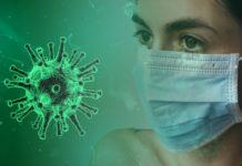 Harta interactivă a cazurilor de coronavirus din fiecare județ
