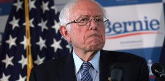 Bernie Sanders s-a retras din cursa pentru Casa Albă