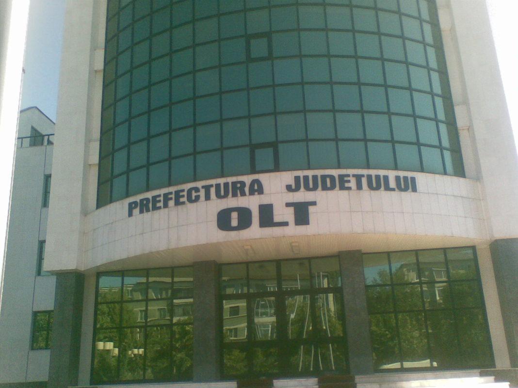 Incidenţa cumulată a cazurilor în ultimele 14 zile în judeţul Olt, la data de 16.11.2020, este de 2,11/1.000 locuitori