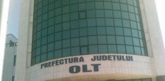 Prefectura Olt a anunţat că la acest moment, în judeţ sunt disponibile 80 de locuri pentru persoanele care necesită carantinare instituționalizată