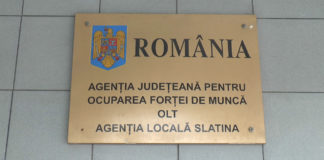 La Agenția Județeană de Ocupare a Forței de Muncă Olt angajatorii au depus cereri pentru subvențiile acordate de stat pentru 3.116 angajați