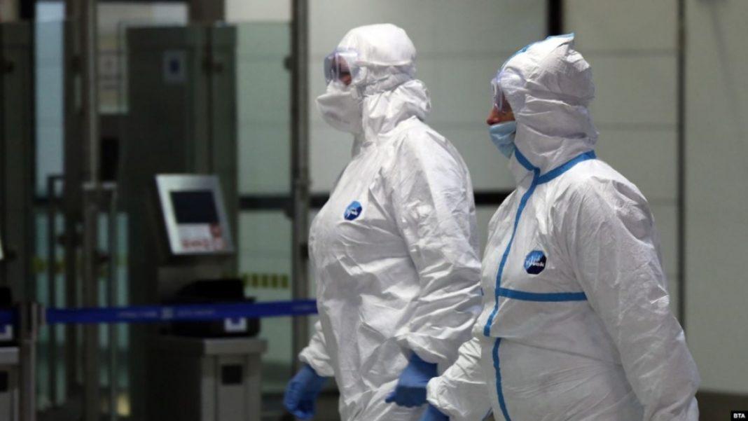 Cadre medicale amendate cu 24.000 de lei de către DSP Gorj pentru că nu au purtat echipament de protecție