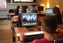 Studenții și elevii pot depune cereri pentru vouchere de 200 de euro