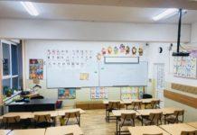 Angajații din învățământul preuniversitar au intrat în concediu până pe 21 aprilie
