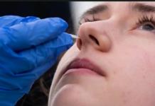Pierderea simţului mirosului, dar şi a gustului, ar fi un mod eficient prin care o persoană poate suspecta că are COVID-19
