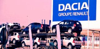 Renault prelungeşte suspendarea producţie de la Mioveni