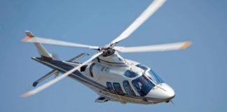 dezinfecție cu elicopterul