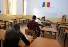 Elevii vor avea mai puțină materie la examenele naționale de anul acesta