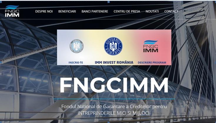 Aproape 60.000 de cereri au fost depuse in cadrul programului IMM Invest, dintre care peste 53.000 au fost transmise către bănci