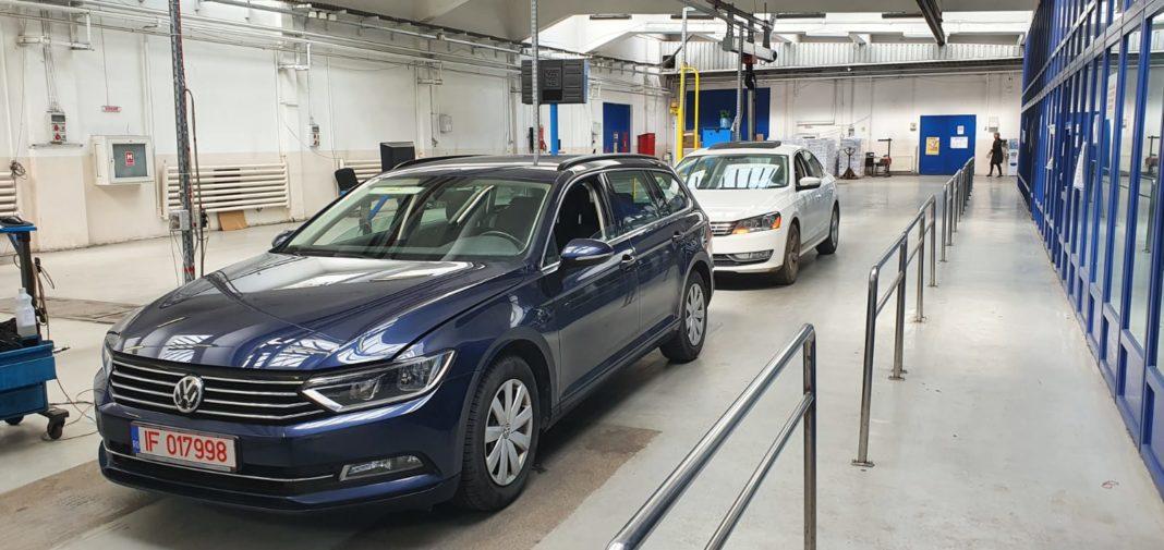 Șoferii pot ieși din casă pentru efectuarea ITP