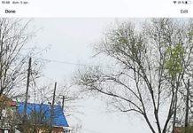 Localnici din Coțofenii din Față și copii, pe străzile comunei în plină pandemie