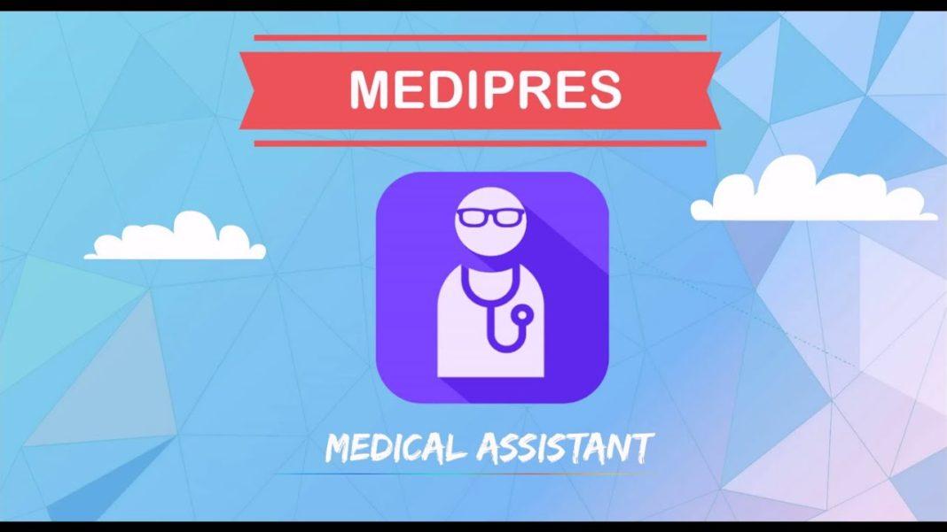 Platforma medipress.ro a fost lansată