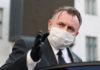Ministrul Sănătăţii, Nelu Tătaru, se află în judeţul Constanţa