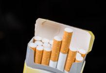 Un bărbat, de 48 de ani, din comuna gorjeană Căpreni, este anchetat pentru contrabandă cu țigarete
