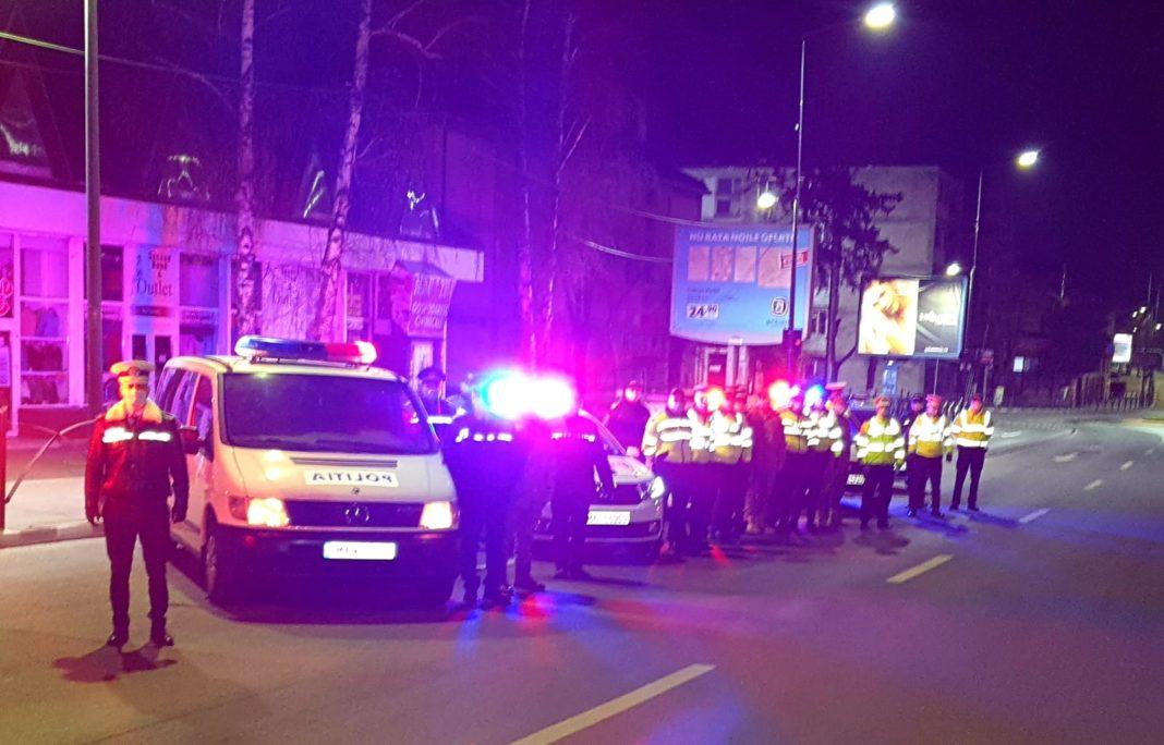 Poliția a găsit cocaină și ecstasy în Vama Veche