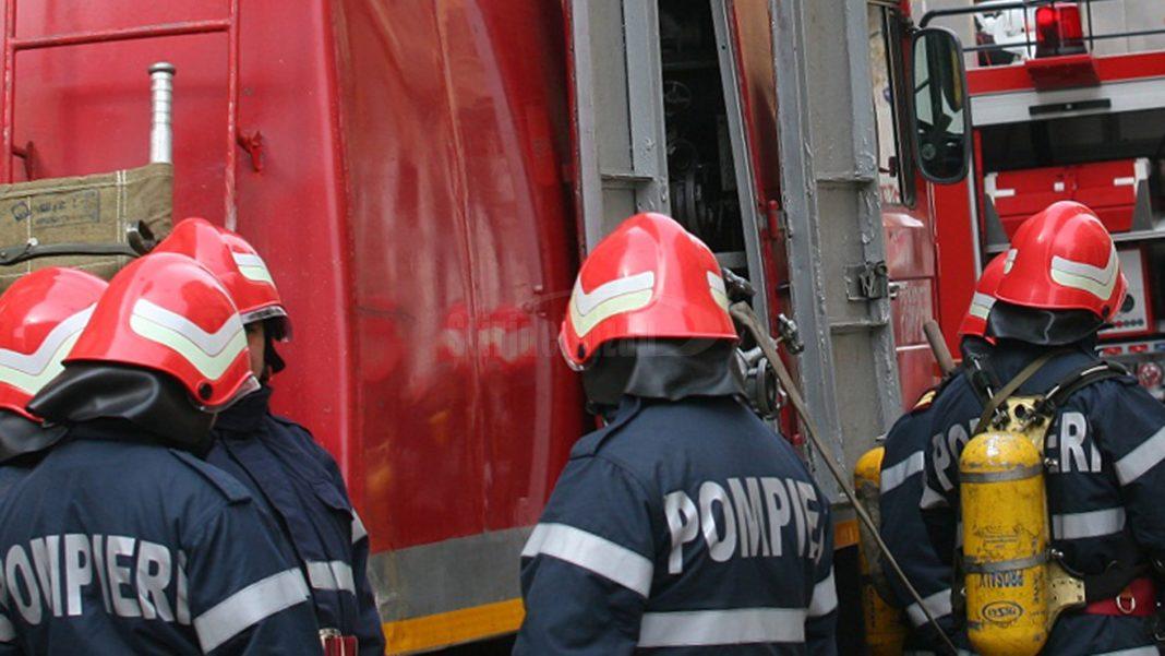 Un pompier din Târgu Jiu a fost depistat pozitiv la noul coronavirus