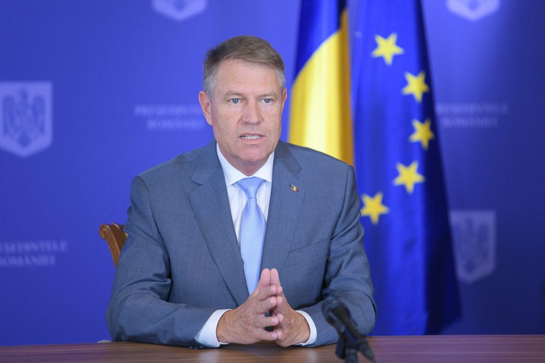 Iohannis a semnat numirea a doi membri în Consiliul Statistic Naţional