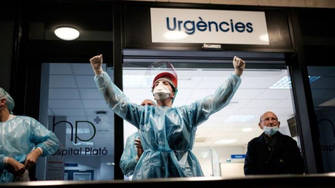 Dintre cetățenii români din străinătate confirmați cu noul coronavirus, 428 au fost declarați vindecați