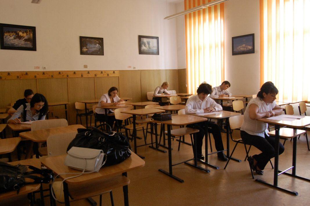 Au fost stabilite măsurile de prevenire și combatere a îmbolnăvirilor cu COVID-19 în unităţile de învăţământ